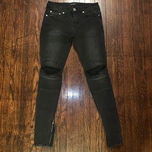 Pac Sun jeans size 28x30
